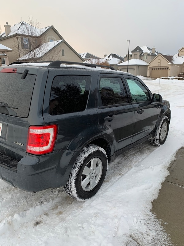 2008 Ford Escape 1