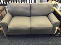 New Grey Loveseat  Virginia Beach, 23462
