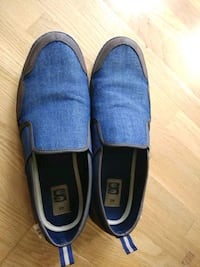 Casual loafer shoes. Looks good. Size.46   Bergenhus, 5015