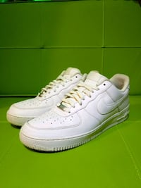USED Nike Air Force One (Men) Toronto