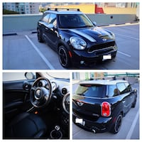 Mini - Countryman - 2011 Honolulu, 96817