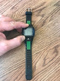 Adidas digital watch Joliet, 60431