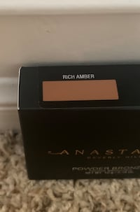 Anastasia Beverly Hills powder bronzer , color , Rich Amber North Fort Myers, 33903
