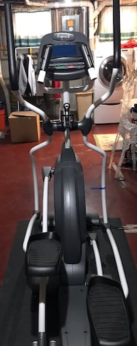 Spirit Fitness Esprit EL7 Elliptical Trainer Burke, 22015