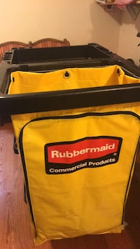 Rubbermaid Janitor Carts Silver Spring, 20902