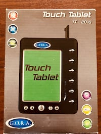 G.O.R.A Touch Tablet Osmangazi, 16160
