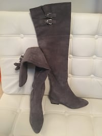 Boots suede Fort Washington, 20744