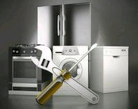 Appliance repair, installation, heating and coolin Elizabeth