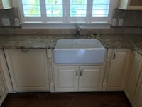 Shaw country sink - removed rdy for pick up Rumson, 07760