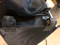 Radio Control Car Bag Hardly Used 24 mi