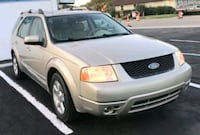 2005 Ford FREESTYLE●AWD●3RD ROW●BEAUTIFUL INTERIOR Madison Heights