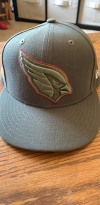 Arizona Cardinals Army baseball hat Las Vegas, 89117