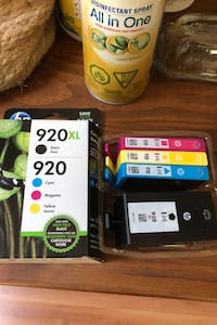 Printer Ink HP 920XL never opened