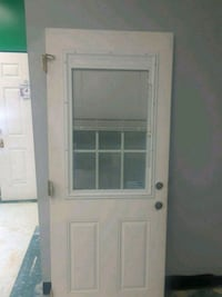Custom door  Hampton, 23666