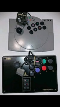 Ps1 fightsticks PlayStation Los Angeles, 91311
