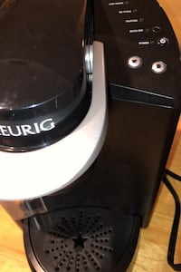Coffee maker Clifton, 07013