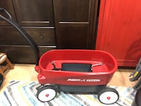 Radio Flyer Wagon Rockville, 20853