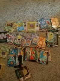 assorted Pokemon trading card collection Wooster, 44691