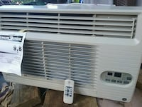 GE built-in air cond.10,000 btu District Heights, 20747