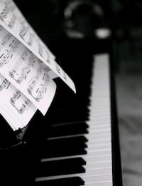 Piano and RCM lessons Edmonton