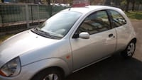 Ford ka neo patentati  Biassono, 20853