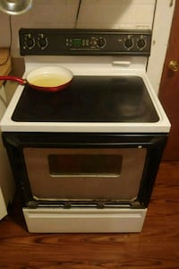 Stove electric Rochester, 14609
