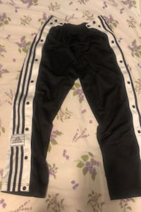 Adidas pants in good condition