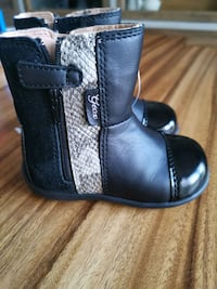 Toddler Geox Boots Toronto, M6L 1X8