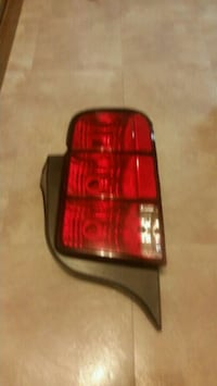 2005 ford Mustang LH and RH Taillights  Homosassa