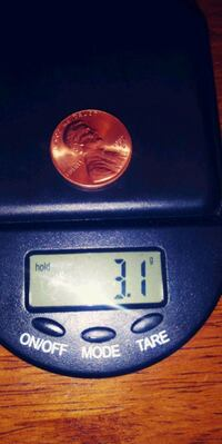Most popular collectble coin , 1982 d penny Small  Montgomery Village, 20886
