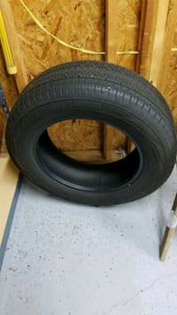 Used tire for Mazda CX5 Falls Church, 22046