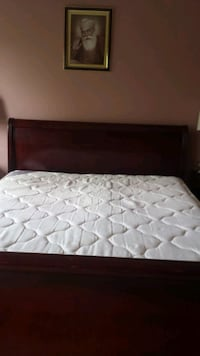 Queen mattress Brampton, L6Y 4Z8