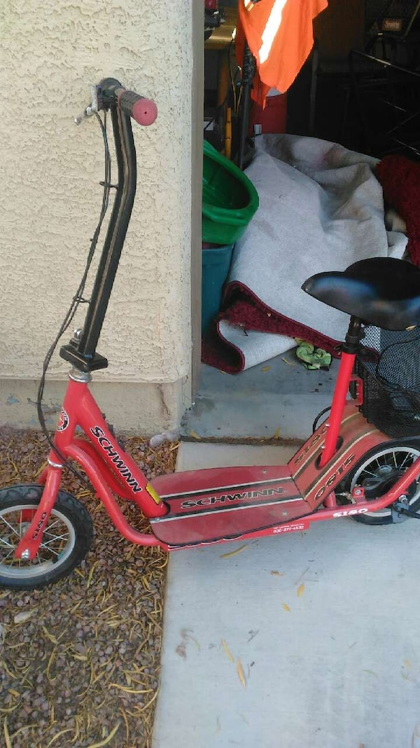 Scooters For Sale Las Vegas