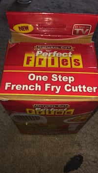 Perfect fries District Heights, 20747