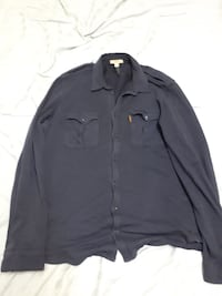 Authentic Burberry Long Sleeve Mens Shirt Toronto, M9V 2G8