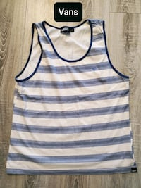 2 Tank Tops for $5 Toronto, M1S 5B2