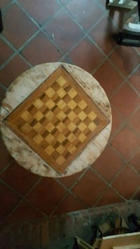 Custom Chess Table  Mississauga, L5L