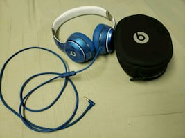 Beats Solo 2 Wired On- Ear Headphones