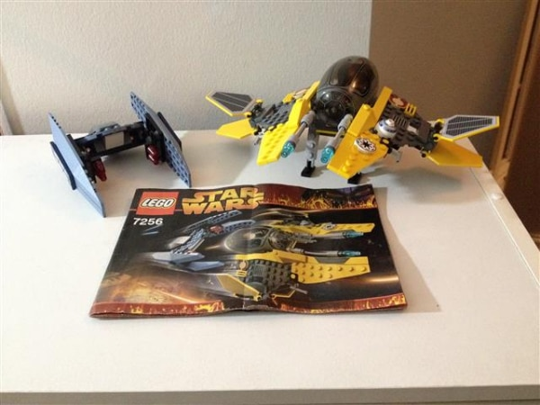 Lego Star Wars sets for sale