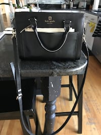 Black kate spade purse Potomac, 20854