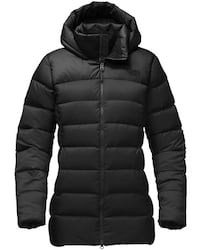 New north face women's winter down puffer jacket   Toronto, M4K
