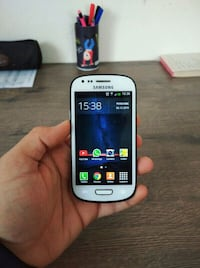 Samsung galaxy s3 mini temiz