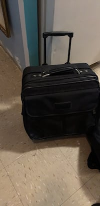travel  suitcase/ never used