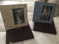 New w/tag and box PAPYRUS Mom Grandmother Frames Mother's Day Valentine's gift San Francisco, 94122