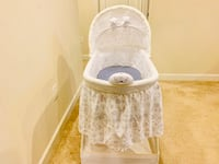 Baby Basinet Bowie, 20721