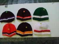 NFL TEAM Crocheting Hats !!! Baltimore, 21206