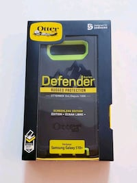 Otterbox for Samsung Galaxy S10+