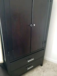 Armoire Lewisville, 75056