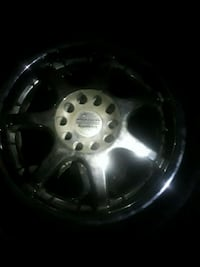 american racing rims 205 65 r15 Chesterfield County