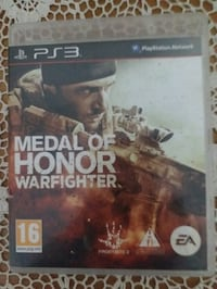 Ps3 Medal Of Honor Warfighter Düzce